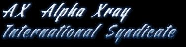 AX CB Radio Club | Alpha Xray CB Club | AlphaXray.info