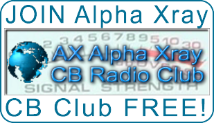 JOIN AX CB Club FREE!