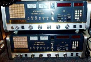 CB Radio Information
